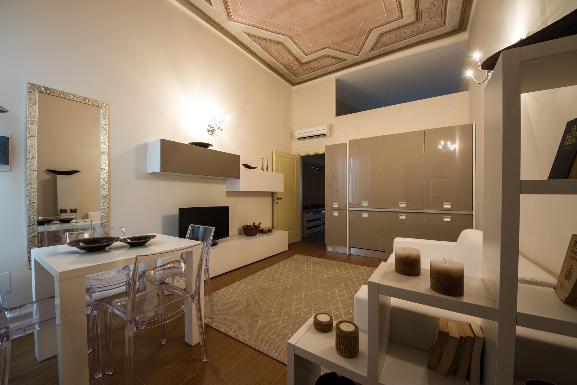 vip bergamo apartments appartamenti di lusso in centro